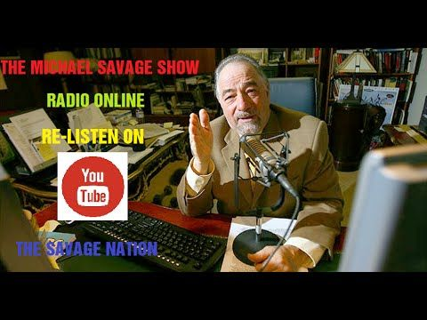 The Michael Savage Show – September 27, 2016 – Show Podcats online