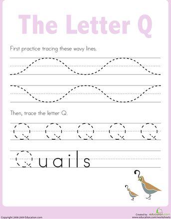 1000+ images about letter p,q,r activities on Pinterest