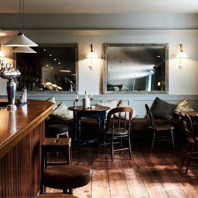 Gastro Pubs with Rooms - Red Online