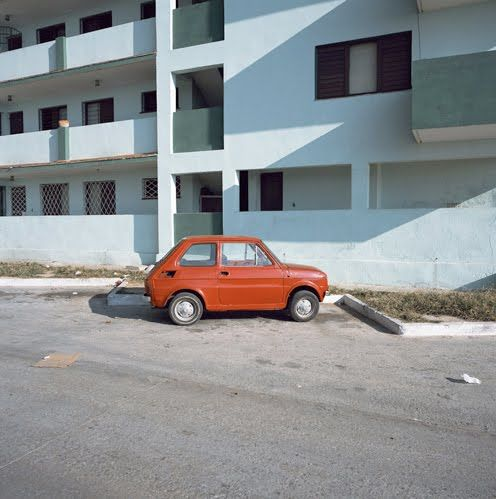 © The Estate of Luigi Ghirri. Find out more about Luigi Ghirri's work at http://fotografiaitaliana.wordpress.com/2013/05/02/luigi-ghirri/