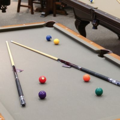 pool tables and pool table accessories