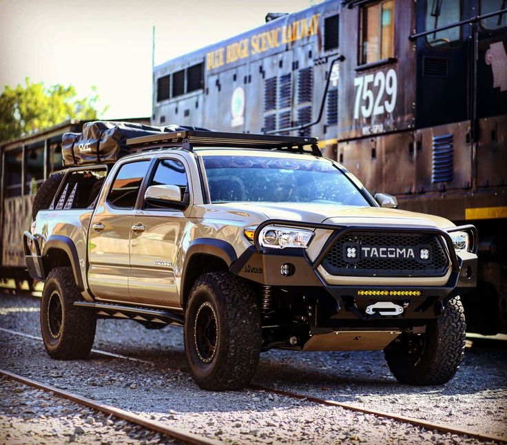 F Fefa C Ef D B D C A Bad D Tacoma Tacoma Trd on Toyota Pickup Bed Cargo