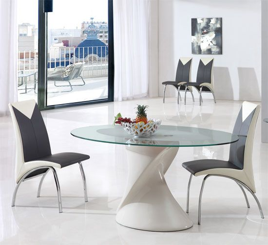 77 best Dining images on Pinterest Dining chairs Dining tables