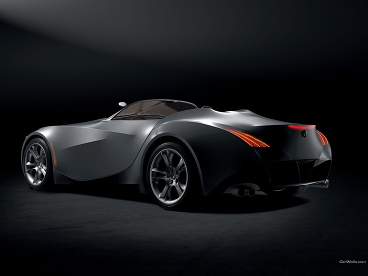 Bmw Has Unveiled The GINA Light Visionary Model Concept, An Innovative  Two Seater Roadster That Features A Flexible And Transformable Outer Skin  Made Of ...