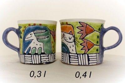 maříž keramika HRNKY - Hledat Googlem