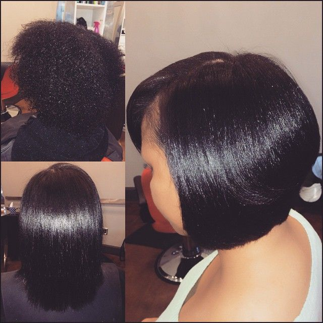 silk out hair style best 25 silk press hair ideas on silk press 6012 | f846129f47ed176950b0131e3062ce48 different hair types cut and style
