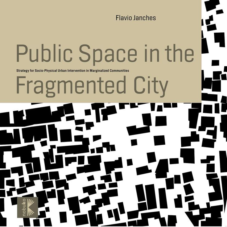 The book presents an urban project approach, which was driven by a series of concerns about the permanent problem of marginality. It contributes to the debate on possibilities of architecture and urbanism to provide planned related solutions for social and spatial integration in different parts of the world.