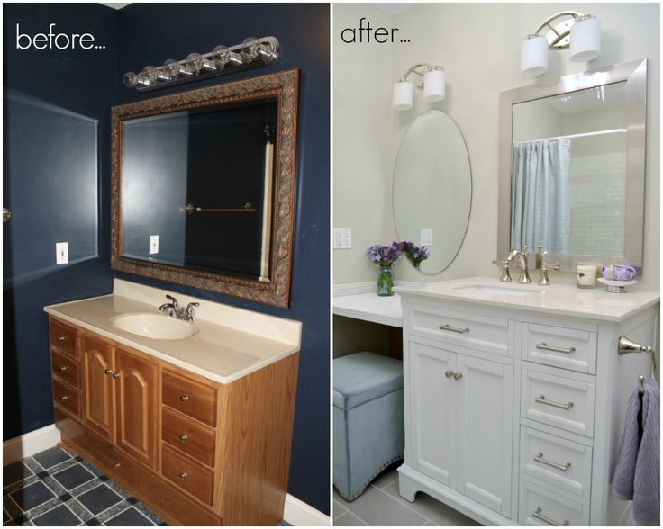 lowes bathroom makeover reveal - Lowes Bathroom Designer