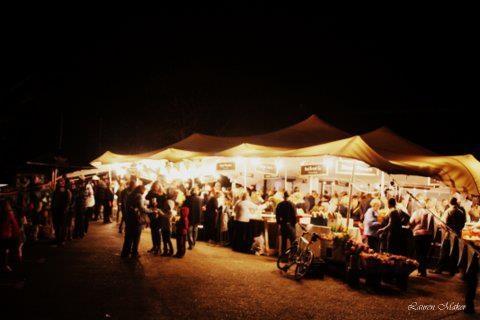 Noordhoek Night Market