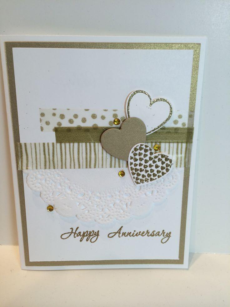 Homemade Anniversary Ideas For Husband: 78+ Ideas About Homemade Anniversary Cards On Pinterest