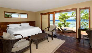 Sheraton Resort & Spa, Tokoriki Island, Fiji Hotel in Tokoriki-Island-Fiji