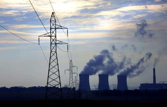 Eskom accused of paying millions to kickbacks subcontractor