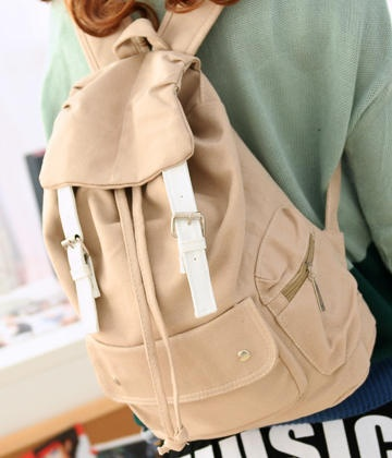 backpack obsessionAccesories Bags, Handbags Fashion, Beautiful Backpacks, Canvas Backpacks, Backpacks Obsession M, Backpacks Beautiful, 25 Canvas, Duffle Straps Backpacks, Canvases