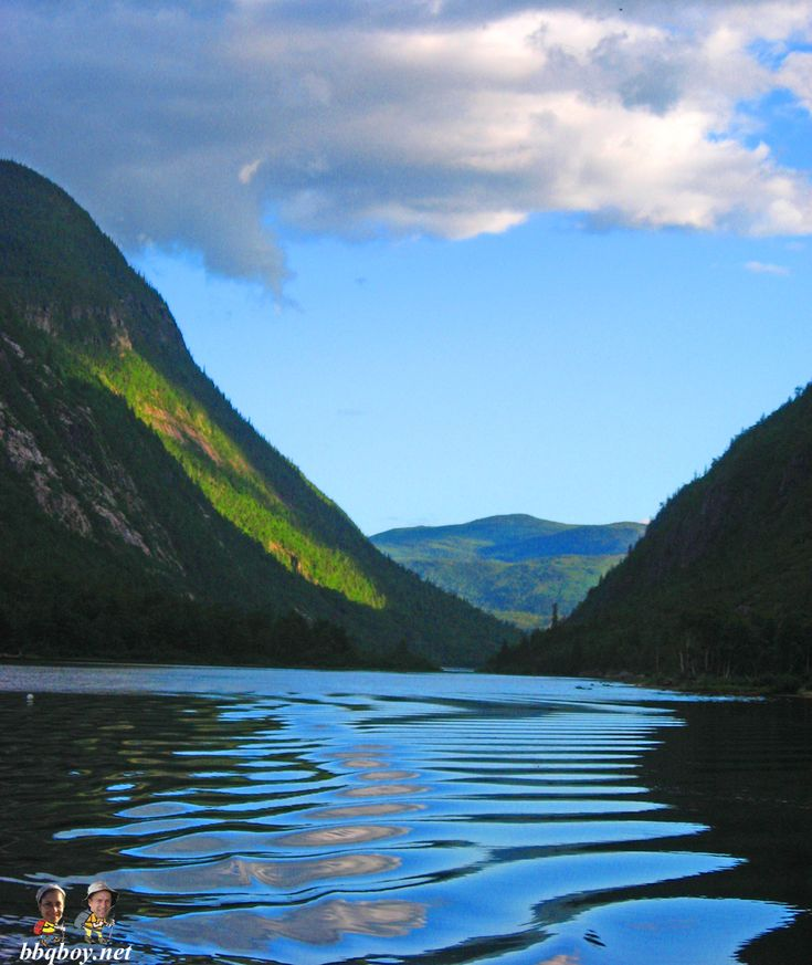 Road Trip to Tadoussac, the Saguenay fjord, and Parc des Hautes Gorges de la Riviere Malbaie. Click the image for lots of photos of this beautiful region.