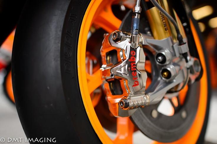 Brembo MotoGP Evolution
