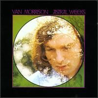 In 1968 Van Morrison was 22 years old and living in Cambridge, MA (on Green Street, I believe) around the time he found his way to a New York recording studio to record his seminal album Astral Weeks.