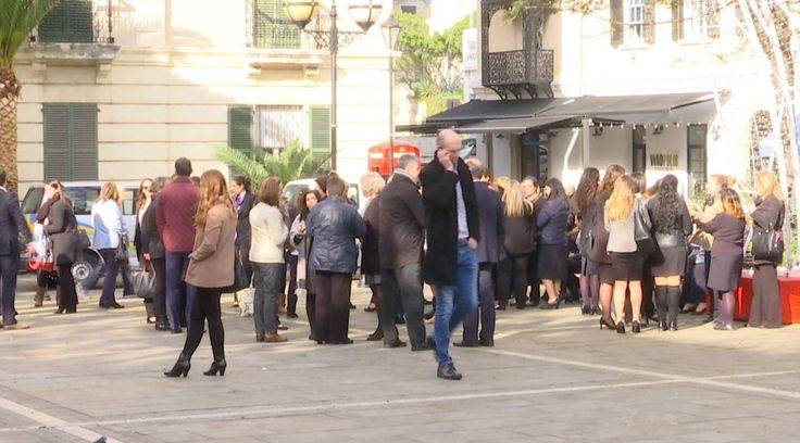 Natwest bank evacuated in Gibraltar after staff receive 'threatening' letter :http://www.gibraltarolivepress.com/2017/01/10/natwest-bank-evacuated-in-gibraltar-after-staff-receive-threatening-letter/
