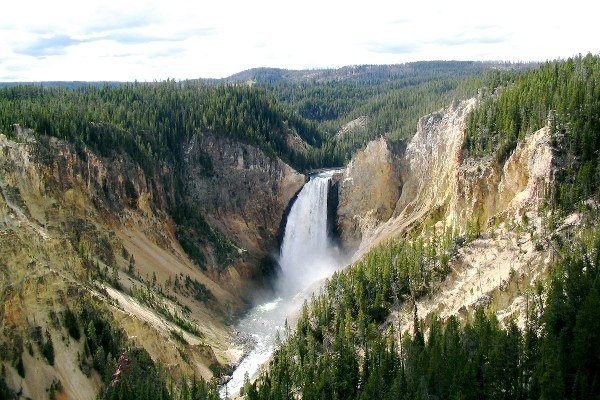 Most Beautiful Places In North America Road Trip America