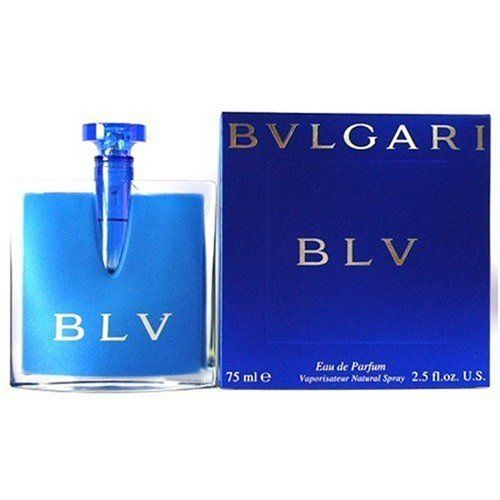 Bvlgari Blv By Bvlgari for Women EDP Spray, 2.5 Ounce by BVLGARI. Save 53 Off!. $37.71. It is recommended for casual wear. Bvlgari BLV was launched by the design house of Bvlgari. This product is a fragrance item that comes in retail packaging. Light Blue was launched by the design house of Dolce & Gabbana. This product is a fragrance item that comes in retail packaging. It is recommended for casual wear.