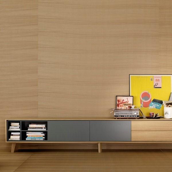 Mueble salon para television de for Muebles diseno economicos