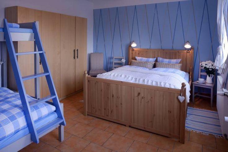Hurdal double bed, Ikea bedroom