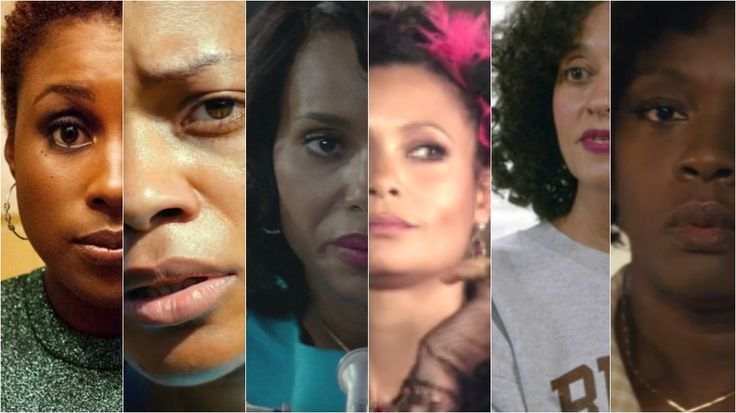 """Moonlight"", ""People Vs. OJ Simpson"", ""Atlanta"", Ruth Negga, Octavia Spencer, Pharrell, Issa Rae and Many More Receive 2017 Golden Globe Nominations"