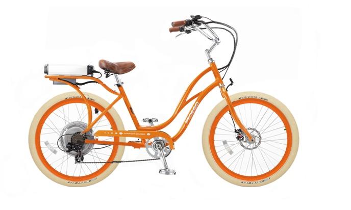Pedego: Bike Stores, Balloon Upgrades, Bike Illustrations, Bike Gotta, Ebik, Bike Culture, Creme Balloon, Bike Bike, Bike Appreciation