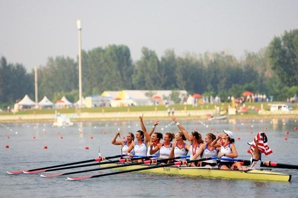 Articles on Olympic Rowing in the London Summer Games by Meghan Farley (www.examiner.com)