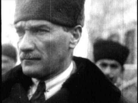 Atatürk Biografie (deutsch) - YouTube