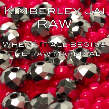 Kimberley Jai RAW   Where It All Begins... The Raw Material