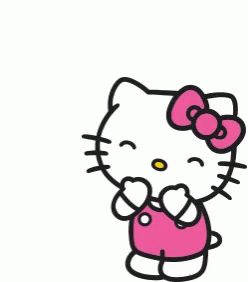 Love Hello Kitty GIF - Love HelloKitty - Discover & Share GIFs