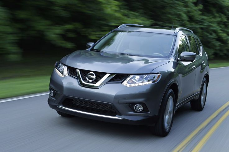 2014 Nissan Rogue Review: Specs, Price & Pictures - http://whatmycarworth.com/2014-nissan-rogue-review-specs-price-pictures/