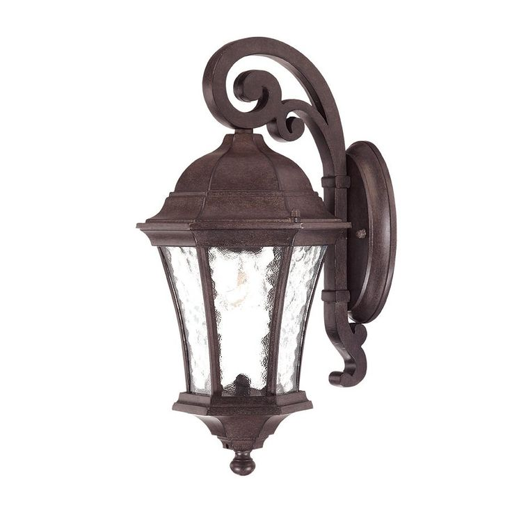 Acclaim Lighting Waverly Outdoor Sconce