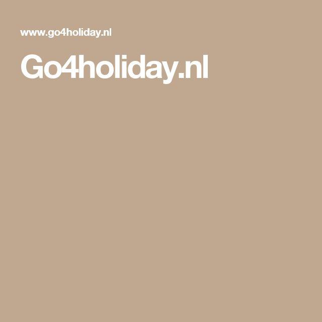 Go4holiday.nl