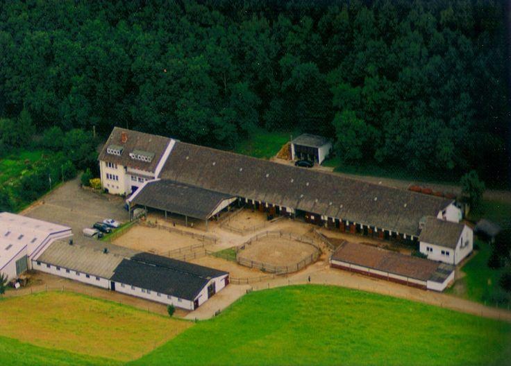 Islandpferdegestüt Neumühle