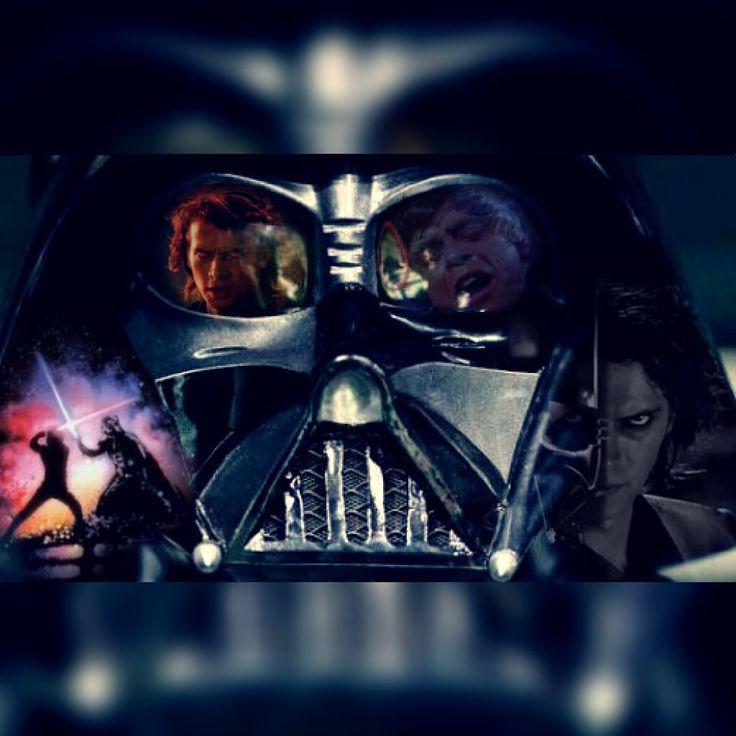 Darth Vader edit by Todd Lawrance