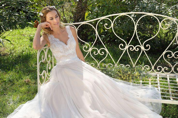 Ladybird Wedding Dress! www.ladybird.nl - Bruidsmode - Trouwjurken - Bruidsjurken - Bridal Gowns - Brautkleider