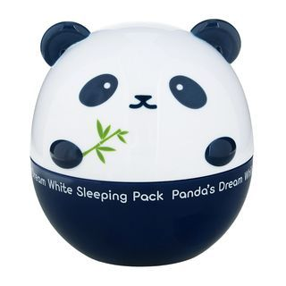 Buy Tony Moly Panda's Dream White Sleeping Pack 50g at YesStyle.com! Quality products at remarkable prices. FREE WORLDWIDE SHIPPING on orders over US$ 35.