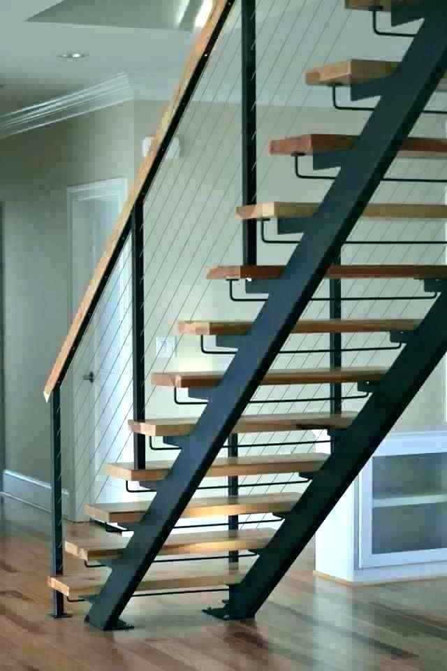 Best Stair Stringer Lowes Deck Stringers Indoor Stair Stringer 400 x 300