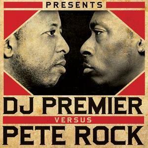 Pete Rock VS Dj Premier les maitres de la MPC