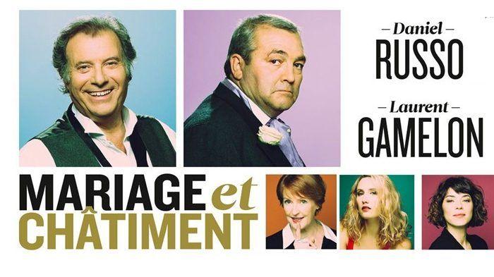 Mariage et Châtiment, Théâtre Hébertot