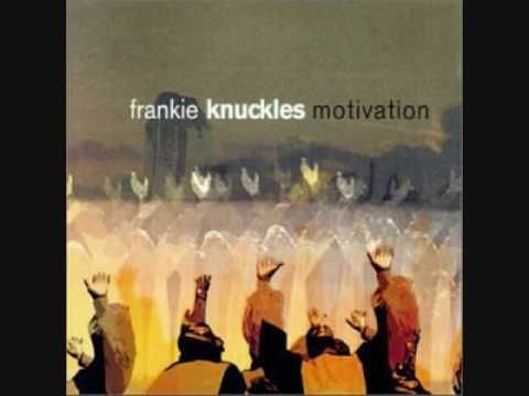 18 best a tribute to frankie knuckles images on pinterest for House music 2002