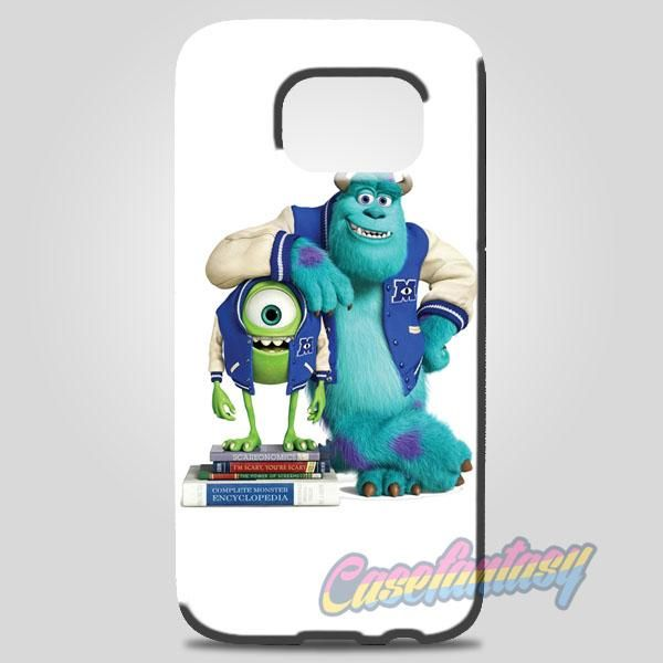 Disney Mike Wazowski Monster Inc Samsung Galaxy Note 8 Case | casefantasy