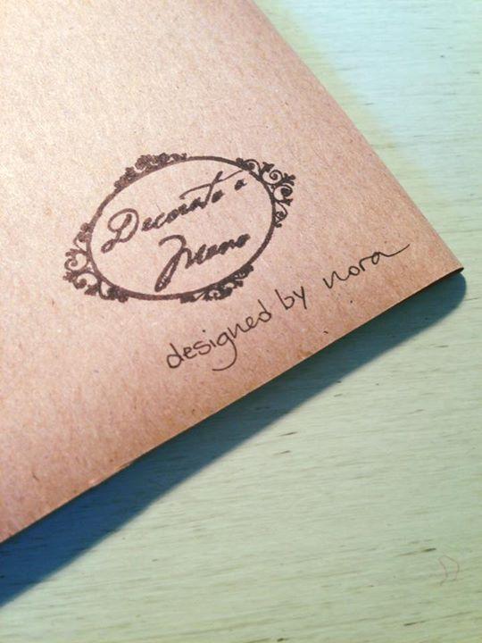 #designed and #handmade with #love #norasdesk