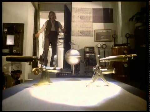 "Official music video for the single ""Cloudbusting"" written, produced and performed by the British singer Kate Bush. It was the second single released from her no.1 1985 album Hounds of Love. ""Cloudbusting"" peaked at no.20 in the UK Singles Chart.    The music video, directed by Julian Doyle, was conceived by Terry Gilliam and Kate Bush. The vide..."
