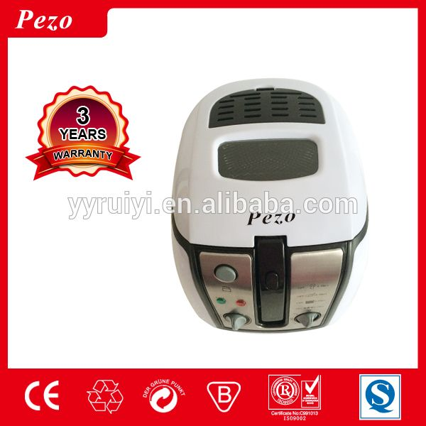 pezo RY-DF-18A kitchen appliances Automatic Industrial Electric Air Deep fryer