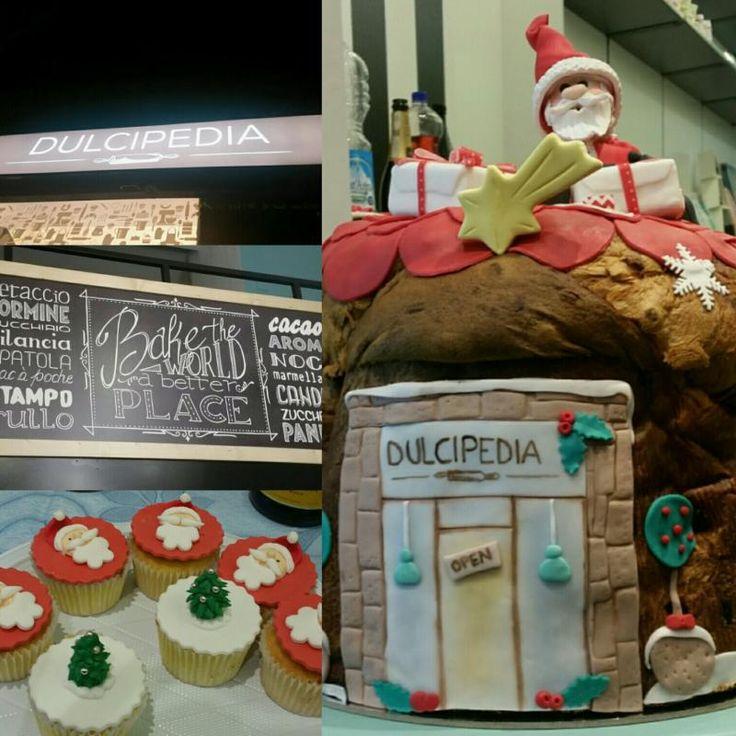 Il paradiso per chi ama i dolci ! #dulcipedia - @adefrancesco67