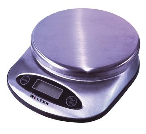 Báscula de precisión digital . Pesa hasta 2000g con una precisión de 1g    Características:    Pesa hasta 2kg.  Precisión: 1g.  Peso en kg,   Función de tara.  Batería:  4  pilas  de 1.5v AA. (incluidas)