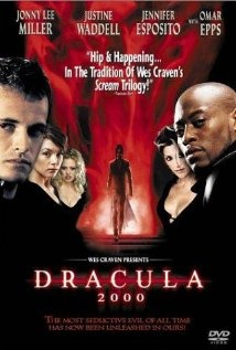 Gerard Butler is a great Count Dracula!