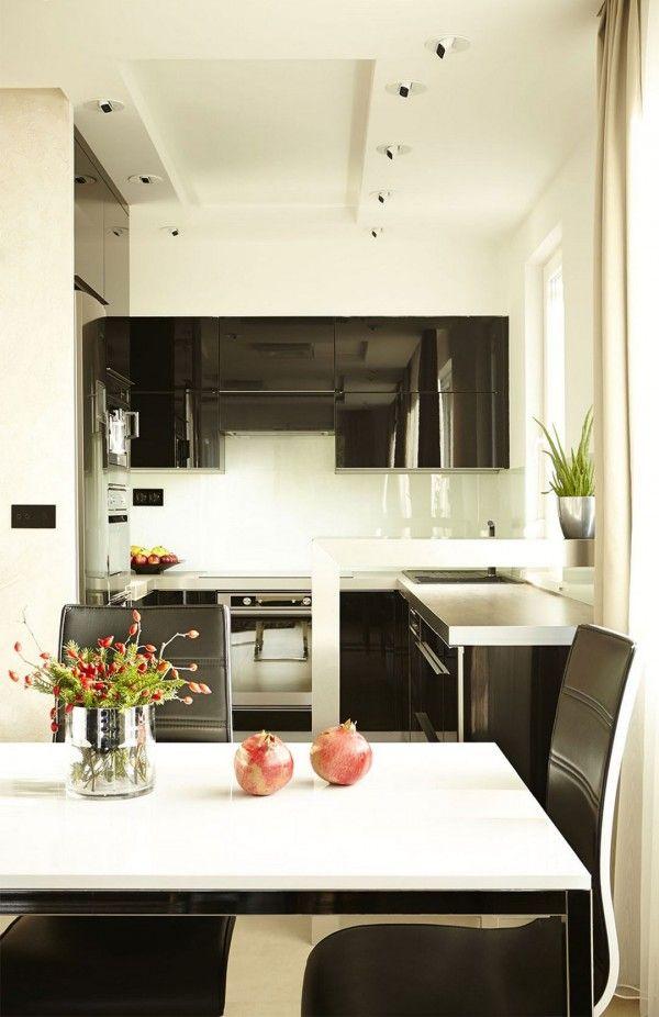Apartment Interior Design 2014